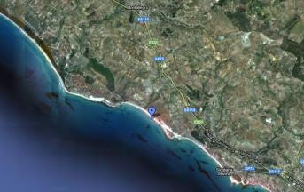 Sicilia: sbarco di Immigrati tunisini ad Agrigento, un morto