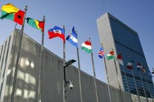 RomeMUN conferenza Nazioni Unite