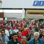 Reintegro Lavoratori Fiom Fiat Pomigliano