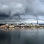 Ilva Taranto Chiuso Stabilimento