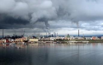 Taranto: Vendola Commissario per la Bonifica Ambientale