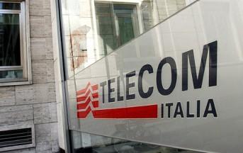 La Strategia di Telecom Italia è Arrivata al Bivio