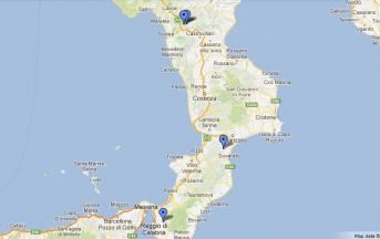 Terremoto, 9 Scosse in Calabria nelle Ultime 24 Ore