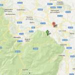Terremoto Irpinia Lioni 8 Novembre 2012