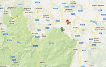 Terremoto Oggi: 5 Scosse Sismiche in Irpinia, Basilicata e Calabria