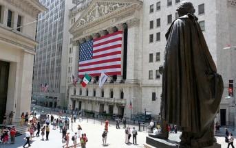 Indice Dow Jones sale di nuovo sopra 13.000 Punti