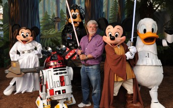 Walt Disney Compra Lucasfilm, Pronto il Settimo Episodio di Star Wars