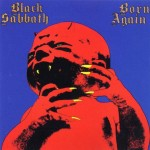 born again album black sabbath
