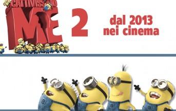 Giocare con i Minions di Cattivissimo Me 2 in attesa del film
