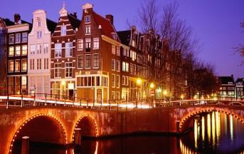 Amsterdam Cambia Idea: i Coffee Shop Restano Aperti Agli Stranieri