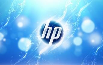 Hewlett-Packard in piena bufera dopo un'acquisizione sopravvalutata