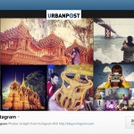 instagram social network