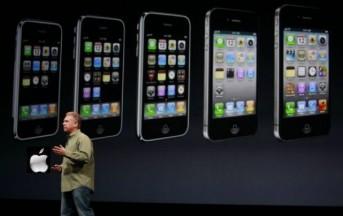 La vendita degli iPhone va talmente bene che….