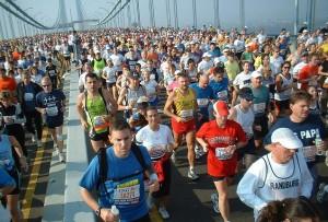 maratona new york 2012