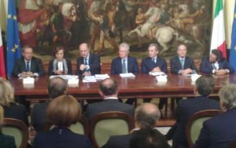 Patto Produttività, Ok da Parti Sociali: 2,15 Miliardi per Rilanciare L'Italia