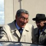 Senatore Nicola Mancino Pd