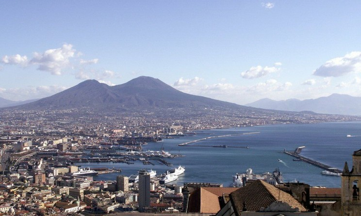 Napoli news