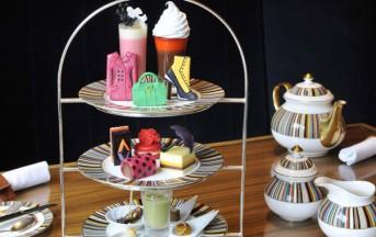 Macarons, Cupcakes e Donuts, i Colori della Moda Influenzano la Pasticceria