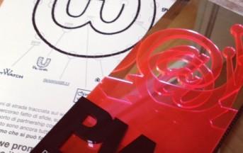 PWI Premio Web Italia 2012, i Nomi dei Vincitori degli Italian Web Awards
