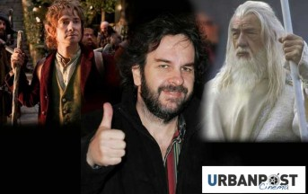 Quando Esce al Cinema lo Hobbit? Te lo Dice Peter Jackson