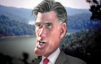 Mitt Romney ora si mette ad offendere gli Italiani