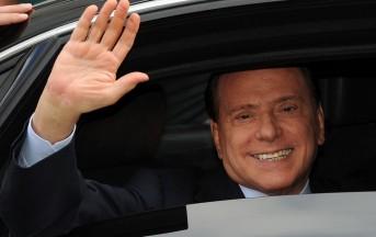 Cessione Pato, ironia sul web: famiglia Berlusconi pronta alla fuga in Brasile?
