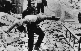 Quel Terremoto dell'Irpinia del 1980 Ogni Maledetto 23 Novembre