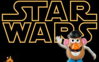 La Walt Disney Pictures dopo la Pixar acquisirà anche la Hasbro?