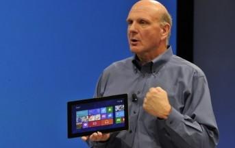 Opinioni contrastanti su Windows 8, chissà perchè?