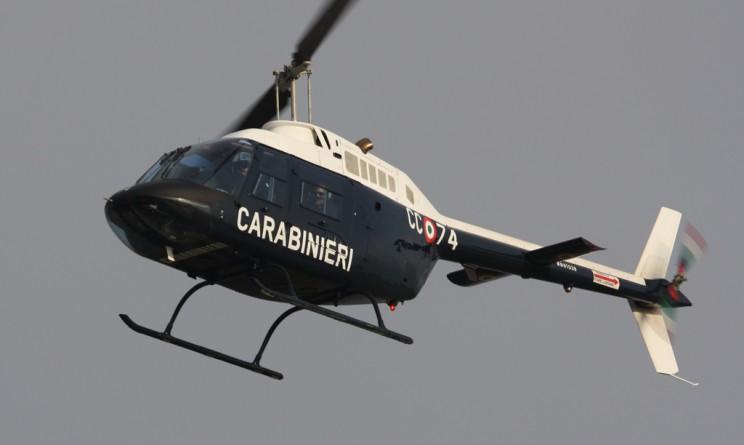 ritrovato 16 scomparso a Cuneo