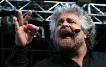 Beppe Grillo torna in tv. Chi se lo piglia?
