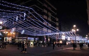 Natale e Capodanno 2013 ad Avellino, le Feste e gli Eventi
