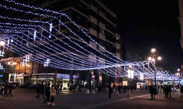 Capodanno 2013 Avellino