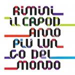 Rimini Capodanno 2013 Eventi