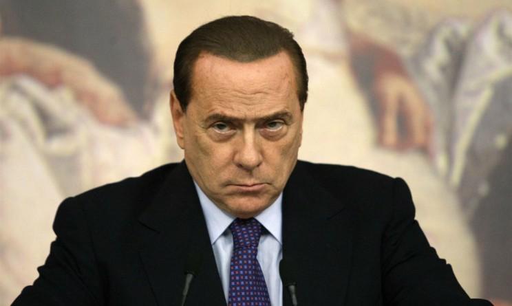 Berlusconi al Quirinale