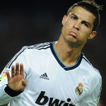 Cristiano Ronaldo Pallone d'Oro