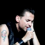 Dave Gahan Depeche Mode Nuovo Album nel 2013
