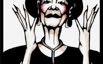 Diana Vreeland, l'imprenditrice della Moda: il Film