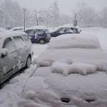 Meteo Domani Neve a Milano e Torino