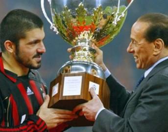 Milan ultimissime: Berlusconi, squadra venduta ad un gruppo Libanese?