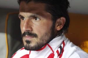 Gattuso Ex Milan