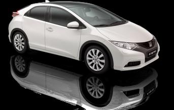 Honda: Record di Vendite di Veicoli dal 2008