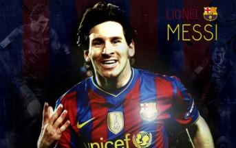 Pallone D'Oro: Messi, Iniesta e Ronaldo Finalisti. La Pulce Favorito