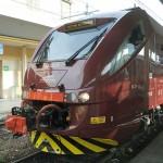 Lombardia Express Soppresso fino al 7 Gennaio 2013