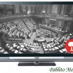 Mario Monti Dimissioni Vignetta Paolo Pablito Morelli