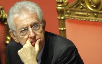 Dimissioni Monti: Scongiurato il Panico Finanziario del 2011 ma intanto crollano le banche