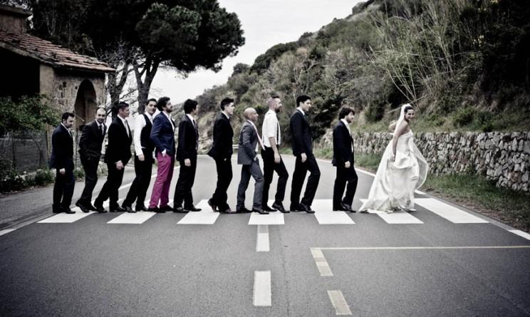 Matrimoni in calo in Italia