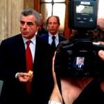 Mauro Moretti Candidato pd