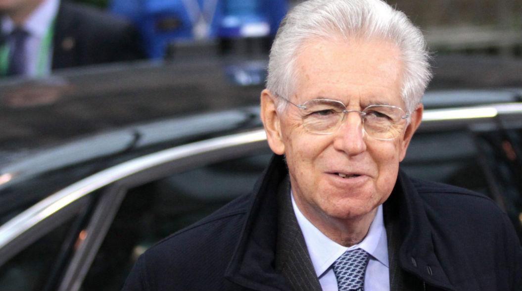 Mario Monti Sondaggi Elezioni Politiche 2013