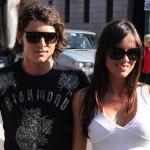 Mosetti Montano fine Love Story Twitter